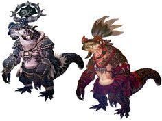 Velkk from Final Fantasy XI: Seekers of Adoulin