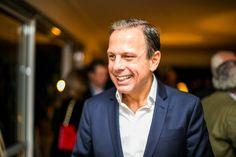 """Eleições 2018: """"João Doria será um ótimo presidente"""", afirma pastor Silas Malafaia Apesar das eleições"""