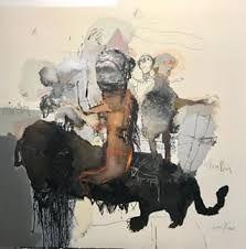 Výsledok vyhľadávania obrázkov pre dopyt jean-louis bessede art Painting, Art, Art Ideas, Painting Art, Paintings, Kunst, Paint, Draw, Art Education