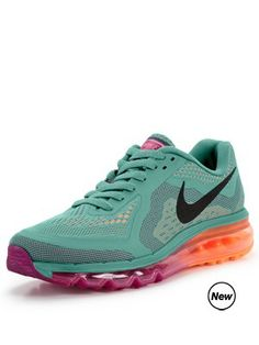 NikeAir Max 2014 Trainers €164 Littlewoods