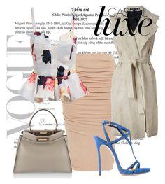 """keep stylish casual"" by basia-kowalska on Polyvore"