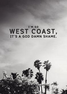 The Neighbourhood West Coast
