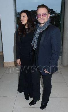 Bono from U2 and Alison Hewson at Leopardstown Christmas Festival, Dublin, December 26, 2013.  #u2NewsActualite #u2NewsActualitePinterest #u2 #bono #PaulHewson #picture #2013 #AliHewson #AlisonHewson #ireland #irish #dublin #music #rock   http://the-angel-of-harlem.tumblr.com/