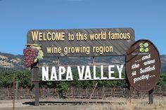 Napa Valley - Romance entre vinhos e espumantes