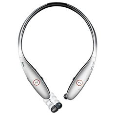 LG Tone Infinim HBS-900 Wireless Stereo Headset, Silver Sold by:Palletfly…