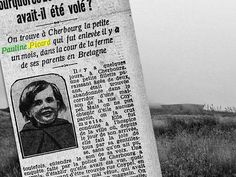 STRANGER THAN FICTION: THE MYSTERIOUS DISAPPEARANCE OF LITTLE PAULINE PICARD When missing little girl Pauline Picard was returned to her family they were overjoyed—but was it really her?