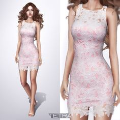 "TETRA @ Kustom9 / November 2015Hey guys, I'm pleased to present you my new beautiful ""Lily Lace Dress""! The dress comes in 8 shades and also available in Maitreya, Slink and Standart Sizes.Try the demo and I hope you'll enjoy it ;)Available at Kustom9 15 November - 10 December  Flickr: https://www.flickr.com/photos/128711649@N07/MP: https://marketplace.secondlife.com/stores/165409"