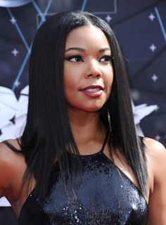 Gabrielle Union | The Best In Beauty From The BET Awards 2015