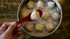 The Best Chinese Dumplings in Los Angeles | Discover Los Angeles