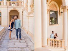 Biltmore Engagement, Coral Gables Wedding Photographer | Fine Art Miami Wedding Photography by Miami Wedding Photographer Ilya Taran