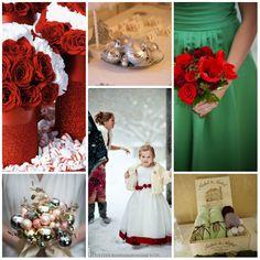 christmas wedding ideas matrimonio natalizio