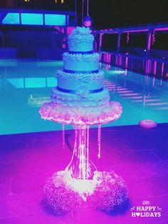 Glamour Weddings Cakes Creazione Tiziana Corzani Weddings