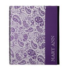 >>>Low Price          	Elegant Paisley Pattern Purple iPad Folio Cover           	Elegant Paisley Pattern Purple iPad Folio Cover We have the best promotion for you and if you are interested in the related item or need more information reviews from the x customer who are own of them before pleas...Cleck Hot Deals >>> http://www.zazzle.com/elegant_paisley_pattern_purple_ipad_folio_cover-222308096203823271?rf=238627982471231924&zbar=1&tc=terrest