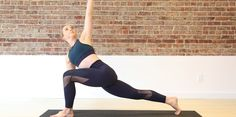 19 Power Moves for an Intense and Effective Yoga Workout