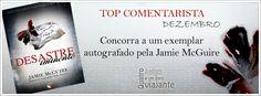 [PROMOÇÃO] http://www.quatroamigaseumlivroviajante.com/2013/12/top-comentarista-dezembro.html
