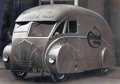 I would so much want this as my primary vehicle! Why don't they make em' w style like this anymore?