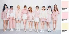 Pastel pink and white outfits Friend Outfits, Couple Outfits, Pink Outfits, Couple Clothes, White Outfits, Dress Clothes, Kpop Fashion Outfits, Ulzzang Fashion, Stance Nation