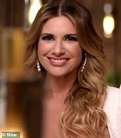 Married At First Sight fans compare new sexologist Alessandra Rampolla to Melania Trump | Daily Mail Online