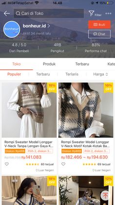 Best Online Clothing Stores, Online Shopping Stores, Korean Outfits, Trendy Outfits, Fashion Outfits, Aesthetic Shop, Aesthetic Clothes, Look Fashion, Korean Fashion