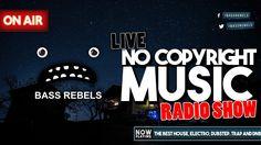 Best EDM 2017 Live Stream Radio Show House Dubstep Trap Future Bass DnB ...