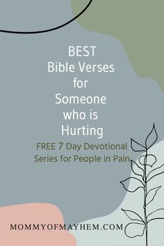FREE devotional series for chronic pain with FREE printable Bible verses for those in pain. If you're looking for some spiritual and mental relief from your chronic pain, here are some encouraging Bible verses for you. Bible Verses For Hard Times, Best Bible Verses, Encouraging Bible Verses, Printable Bible Verses, All About Mom, What Is Life About, Prayer For You, Daily Prayer, Tired Mom