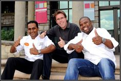 MasterChef SA winner set for dream holiday courtesy of Tsogo Sun