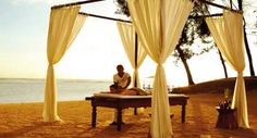 Shanti Maurice Voted Best Hotel in Mauritius