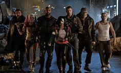 Movement Starts on 'Suicide Squad' Sequel