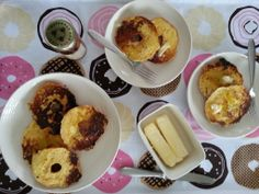check this to learn how to make Raised Doughnut Lemon Bismark French Toast 6739 , Category: Sweets ,User name: savannahbee - Healthy Food Network Savannah Bee, Doughnuts, Food Network Recipes, French Toast, Muffin, Lemon, Easter, Favorite Recipes, Yummy Food