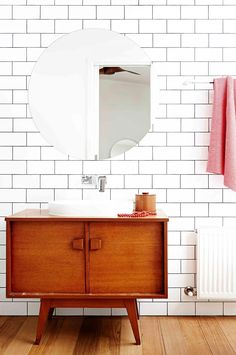 How to create the perfect retro-modern mix. From the May 2016 issue of Inside Out magazine. Styling by Ruth Welsby. Photography by Eve Wilson. Available from newsagents, Zinio,www.zinio.com, Google Play, https://play.google.com/store/newsstand/details/Inside_Out?id=CAowu8qZAQ, Apple's Newsstand, https://itunes.apple.com/au/app/inside-out/id604734331?mt=8&ign-mpt=uo%3D4, and Nook.