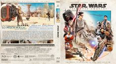 Han And Leia, Snowy Forest, Blu Ray Movies, Movie Blog, Episode Vii, Cloud City, Star Destroyer, Freedom Fighters, Star Wars Episodes