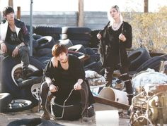 thisIZvall: Nu'Est... The Moments Photobook ^^
