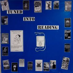 Highlighting the library collection using the ipod as a nudge