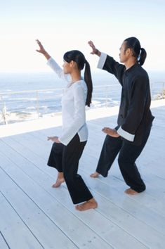 Chinese Taoist sages looked for the secret of longevity in mind-body exercises, called Tai Chi (Taiji) and Chi Kung (Qigong). Research shows that particular mind-body activities can, in fact, increase your resistance to aging.
