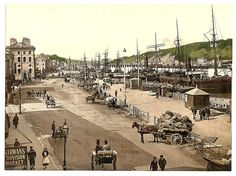 [The Quays, Waterford. County Waterford, Ireland] (LOC) by The Library of Congress, via Flickr