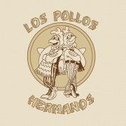 Los Pollos Hermanos from BustedTees - LOVE Breaking Bad
