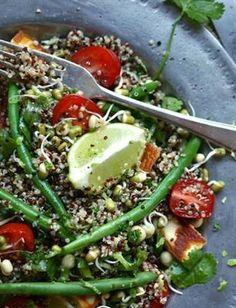 RateYourBurn   18 Best Quinoa Salad Recipes on the Interwebs