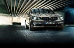 Automobile Bavaria - BMW 3 Series GT