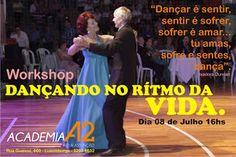 Blog Duchapéu: Workshop Dançando no Ritmo da Vida - 08 de Julho- ...
