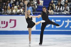 Pairs short at World Team Trophy