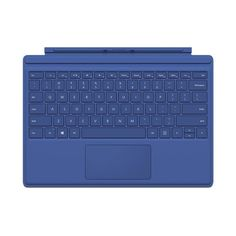 Cool Microsoft Surface Pro 2017: Fingerhut - Microsoft Surface Pro 4 Type Cover with Keyboard - Blue...  I Want That! Check more at http://mytechnoshop.info/2017/?product=microsoft-surface-pro-2017-fingerhut-microsoft-surface-pro-4-type-cover-with-keyboard-blue-i-want-that