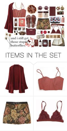 """""""love"""" by elle01-1 ❤ liked on Polyvore featuring art"""
