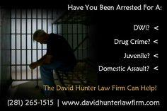 Texas Criminal Defense Law Firm