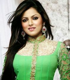 Biodata Drashti Dhami Pemeran Geet ANTV