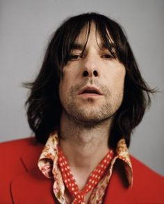 Bobby Gillespie Gives His Verdict on the Election Harley Weir, Primal Scream, Art Partner, David Bowie, Bobby, Fancy, Culture, Life, Random