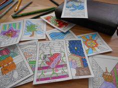 Lds Coloring Pages Pdf : Coloring page mormon and the plates coloring pages book of mormon