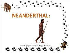 Armas e instrumentos prehistóricos