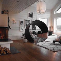 Lavish living room i