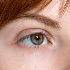 Come learn this simple Winged Eye look.