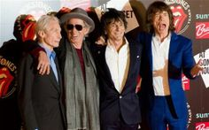 Set to rock Abu Dhabi for the first time, the Rolling Stones will kick off their 14 ON FIRE tour at the du Arena on Yas Island on Friday, 21 February. Look for a set packed full of classic Stones hits such as Gimme Shelter, Paint It Black, Jumping Jack Flash, Tumbling Dice and It's […]